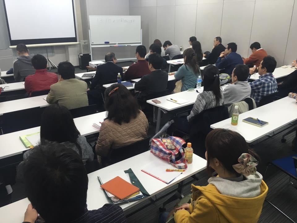 博多でセミナーを開催いたしました